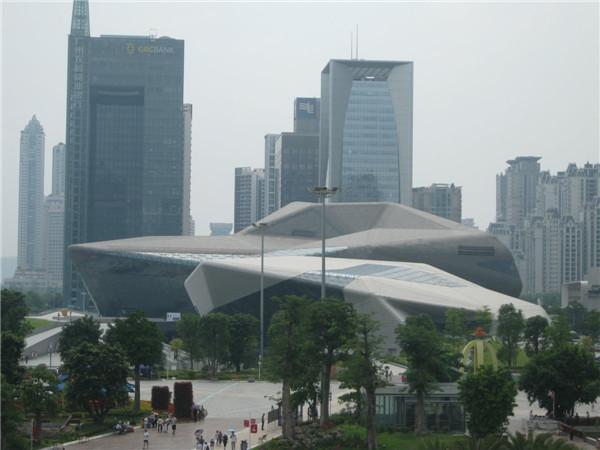你去过几个?外媒评中国30大基础设施项目