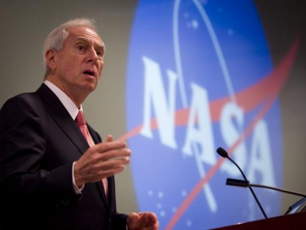 前NASA掌门人融资1亿美元 将打造非冯・诺伊曼架构芯片