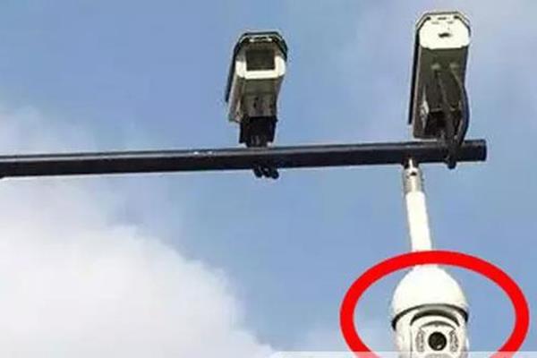 成为老司机必备!五花八门的监控摄像头介绍