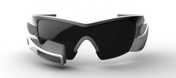 将Hololens和谷歌眼镜优势集合 英特尔将推出AR智能眼镜