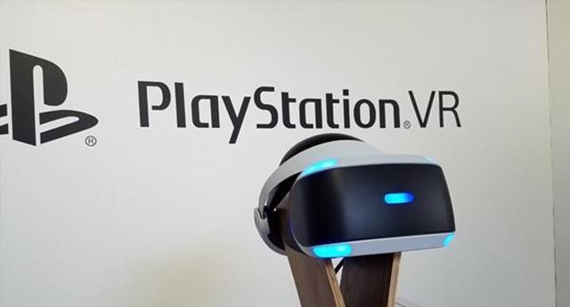 索尼下一代PS VR野心勃勃:干掉有线连接