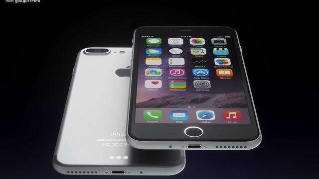 iPhone7取消耳机插孔交换更久电池续航,你怎么看?