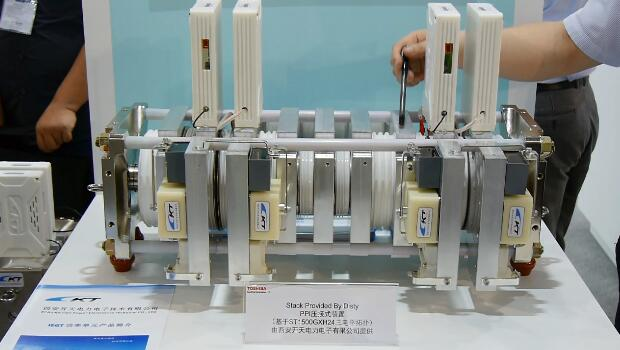 PPI压接式装置