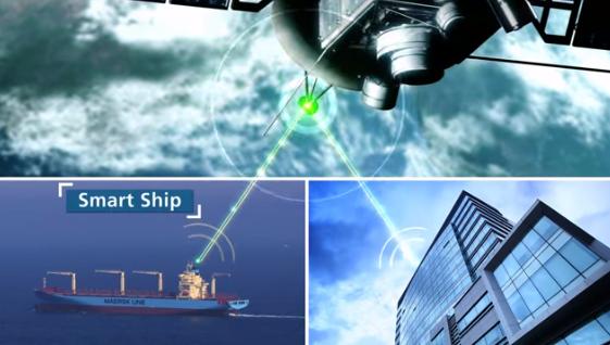 现代重工与微软、英特尔等六方合力开发智能船舶