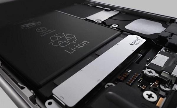 """这家公司起诉苹果iPhone 6s侵犯其""""快充""""专利 三星、索尼也躺枪"""