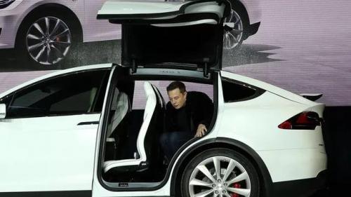 特斯拉CEO根本停不下来 转战太阳能