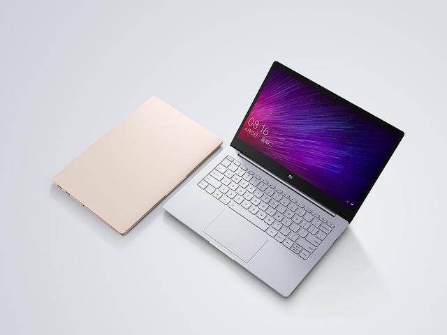 小米笔记本Air:小米发布首款PC产品