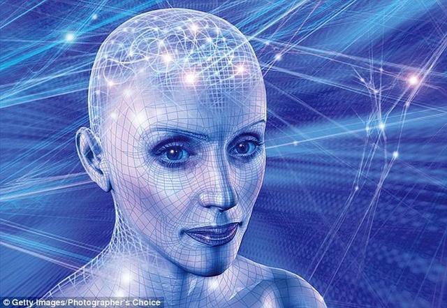 未来人造技术的提升 你期待还是恐惧?