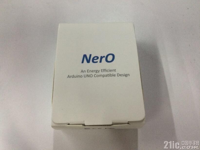突破电源限制的 Arduino――FTDI NerO评测