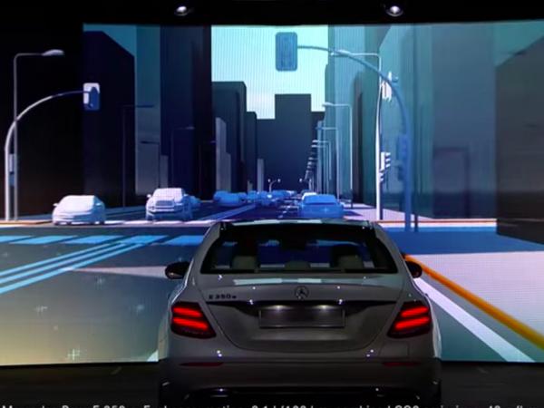 你的下一部新车 有这15个高科技才不过时
