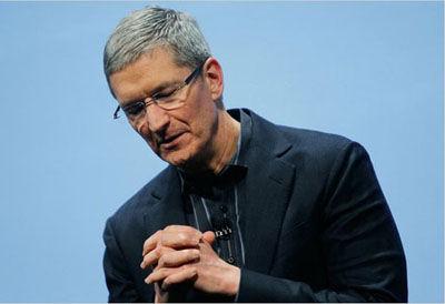 欧盟要苹果补税上百亿!美国很生气