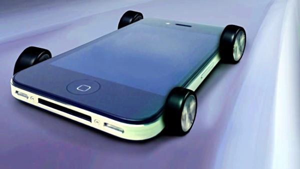 苹果研发汽车计划调整,重点开发自动驾驶系统