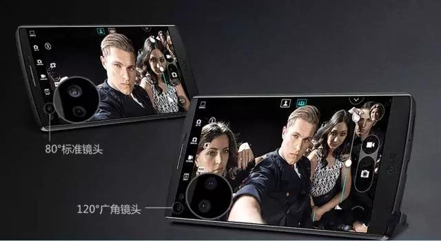 连iPhone 7都要上双镜头了,你确定不进来了解一下?