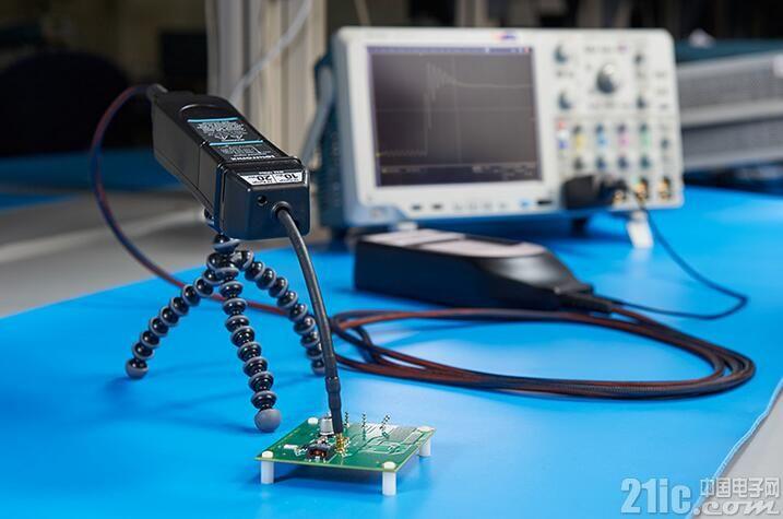 泰克IsoVu光隔离测量系统开始出货