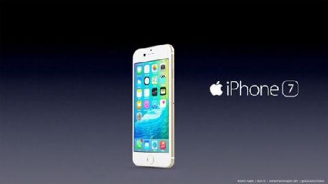 iPhone 7预计支持WiGig无线技术 比WiFi快10倍