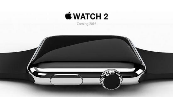 关于Apple Watch 2,你想知道的都在这里