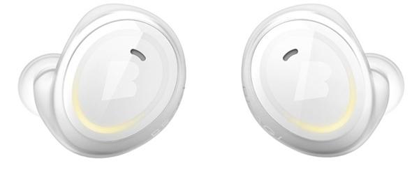 苹果全新蓝牙无线耳机曝光 增强续航能力