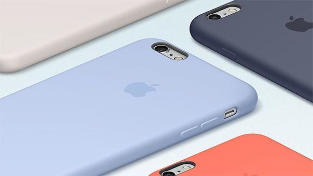 苹果获新专利 未来iPhone 8可能使用曲面屏