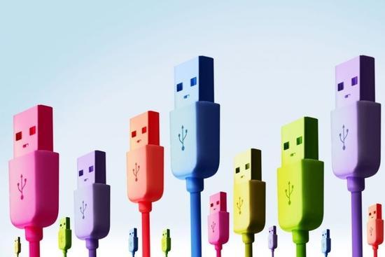 USB阵营里的一颗新星:USB Type C