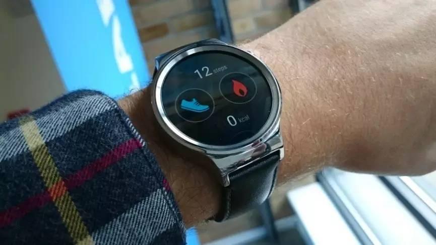 炸开锅!一款要替代Apple Watch的国产智能手表