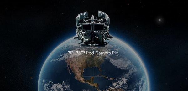 卫星也玩VR:世界首颗搭载VR相机卫星明夏升空