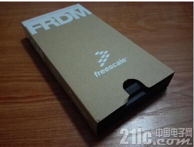 永远的飞思卡尔――FRDM-KEAZ128评测