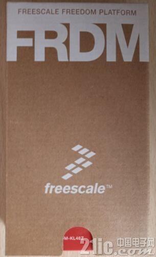 Kinetis KL3x和KL4x的Freedom开发平台——FRDM-KL46Z评测