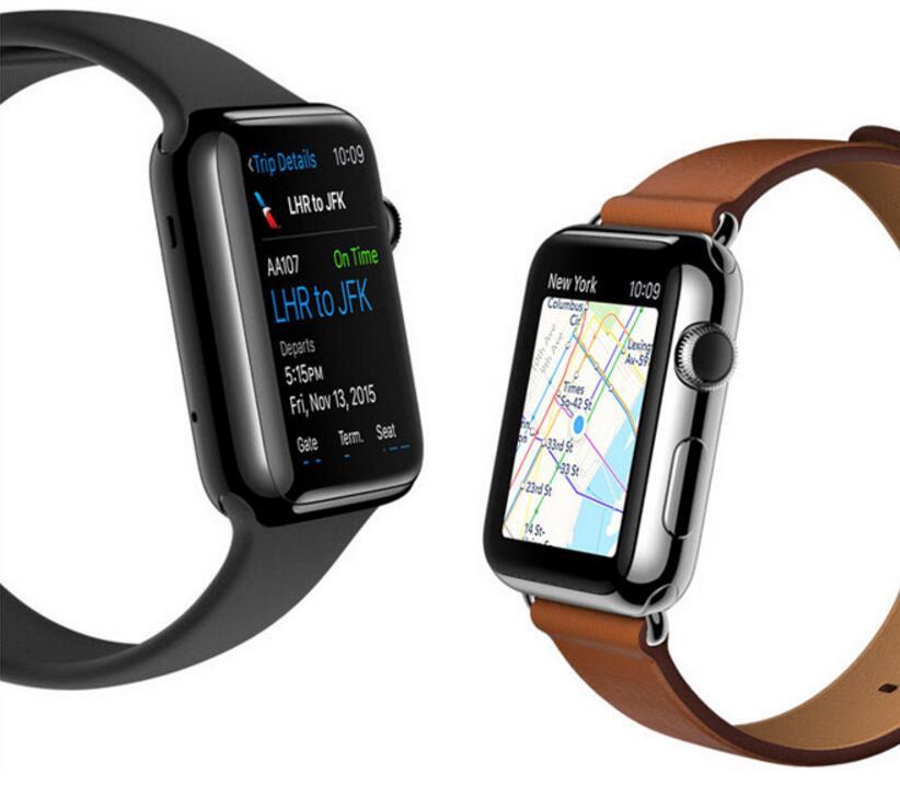 传说中的Apple Watch 2将于下半年发布
