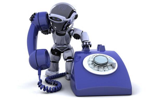 打击机器人骚扰电话,谷歌苹果等33家公司联手