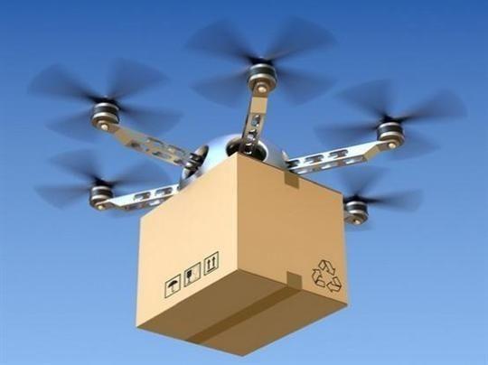 无人机送货,从创意到实现还有多远?