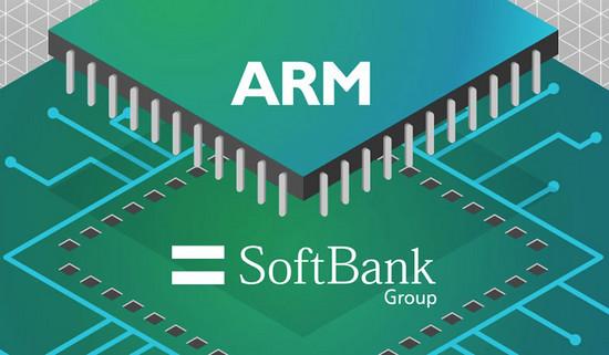 最大手笔收购案落幕:软银正式宣布完成对ARM收购