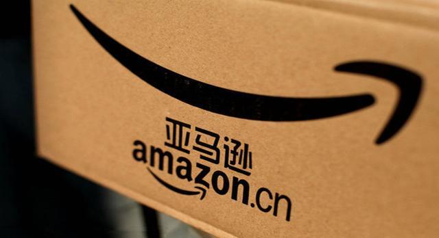亚马逊合作智能门锁公司,让快递员自己进家送快递