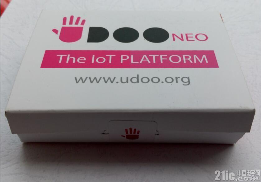 比树莓派还好玩的开发板――UDOO NEO深度评测