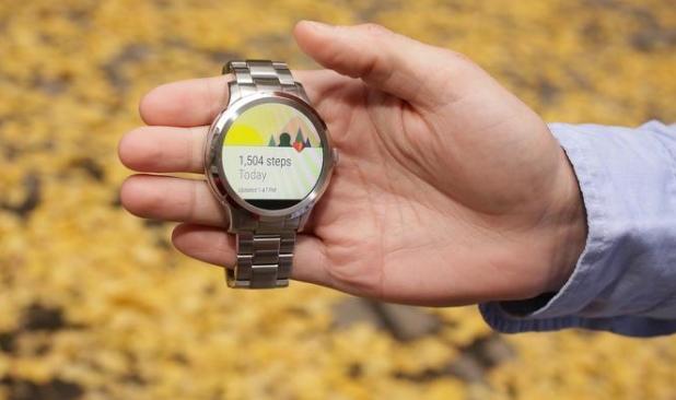 各有千秋:10款最佳智能手表大盘点