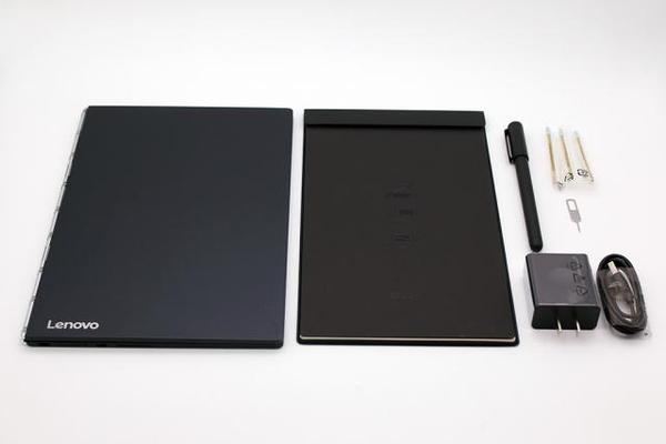 联想颠覆笔记本键盘,取消按键还能在上面作画