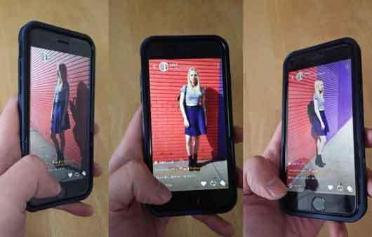 Fyusion:让你手机里的平面世界瞬间变立体