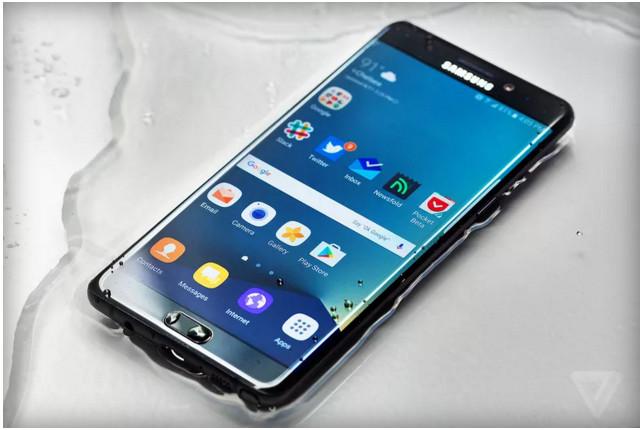 手机电池爆炸:都是快速充电技术惹的祸?