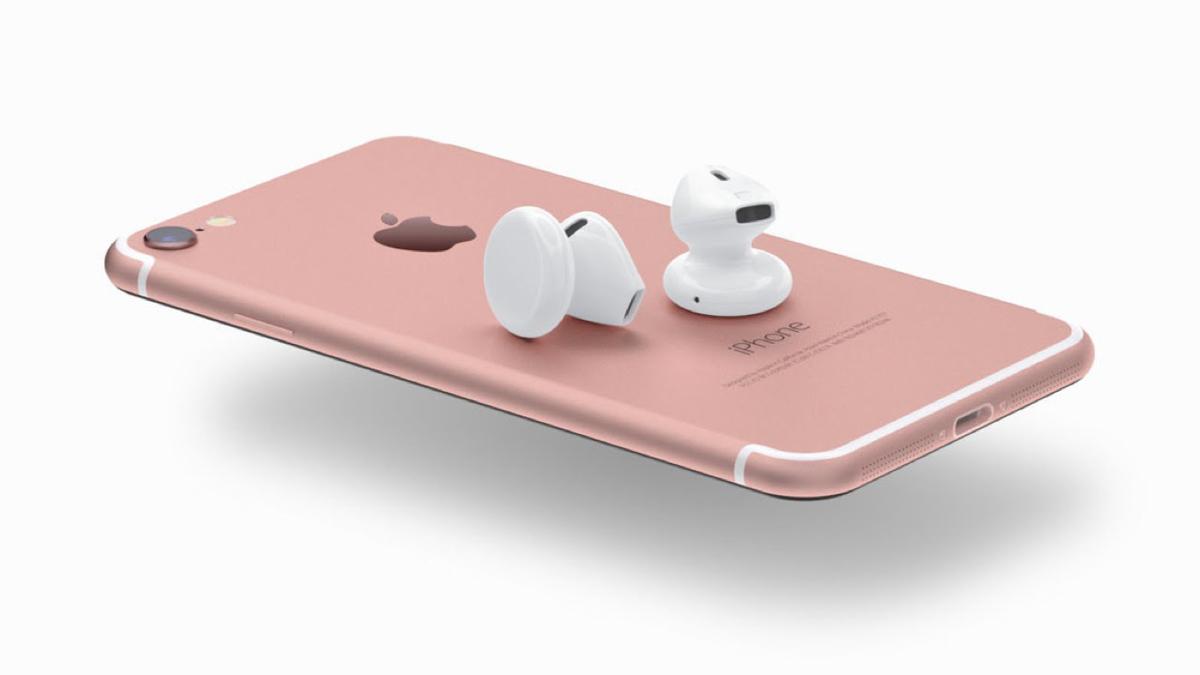 iPhone 7无线耳机比Beats还贵?重点在这块芯片