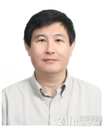 环球仪器宣布委任吕志鹏为亚洲区总经理
