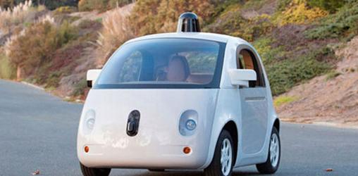 无人驾驶又遭遇车祸,Google无人车被撞惨