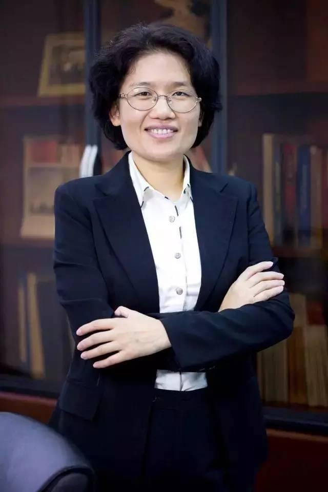 华为海思CEO何庭波谈攻城狮