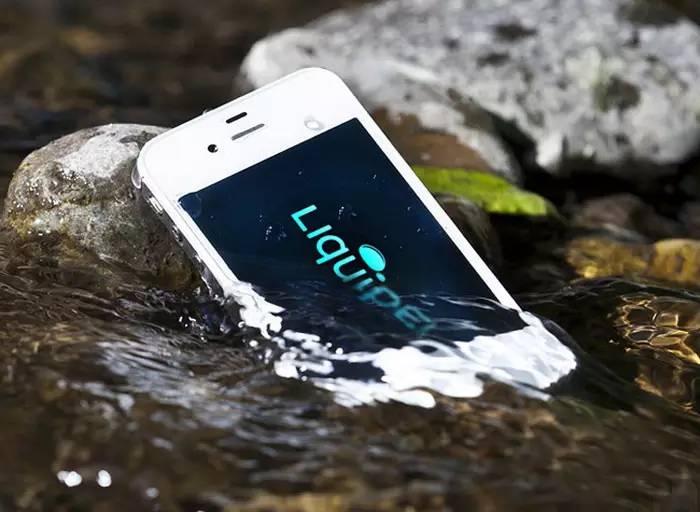 iPhone 7防水只是心理安慰,保修可是不管的