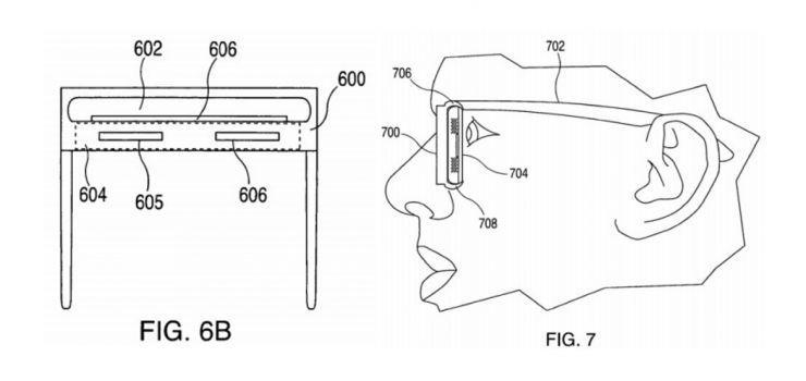 苹果VR新专利曝光:正式宣告加入VR大战