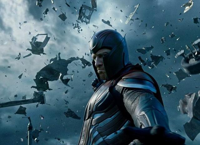 """生物技术增强,未来百年将现大量""""X战警""""超人"""