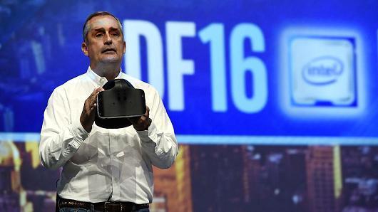 英特尔收购Movidius芯片公司,大疆谷歌都在用它