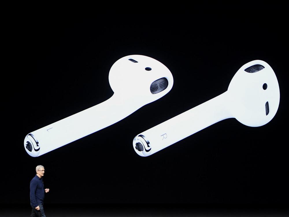 苹果取消了一个耳机孔,却引发了一场新的战争