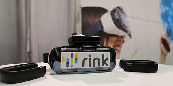 分体式设计,MagicLeap AR眼镜专利曝光