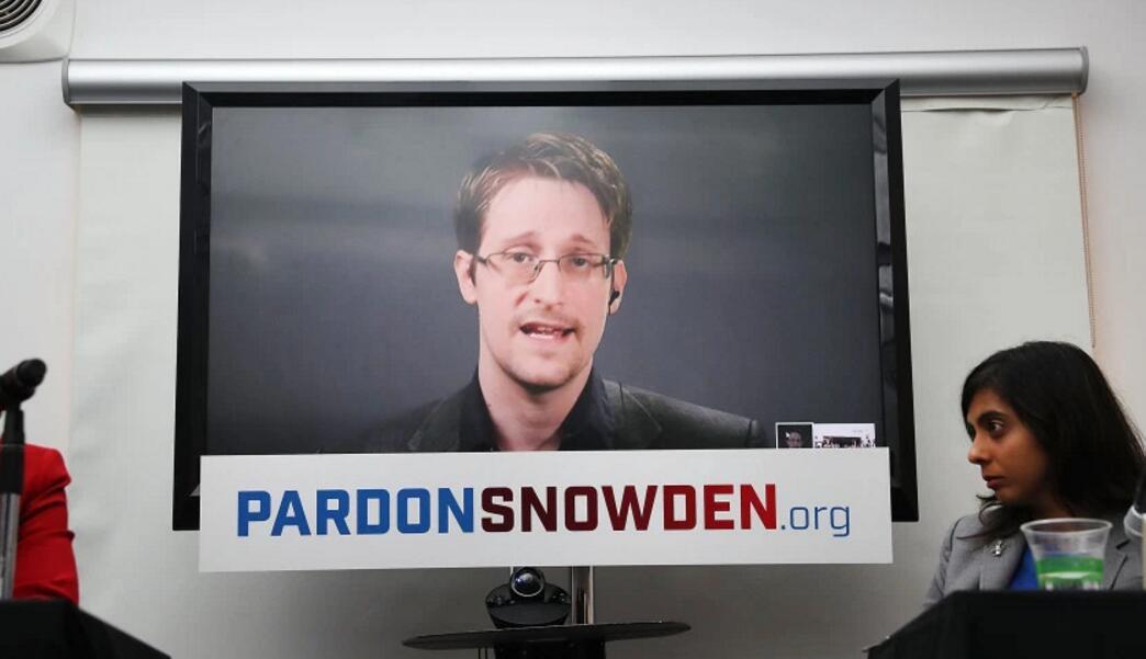 科技界罕见发声:Twitter CEO支持赦免斯诺登运动