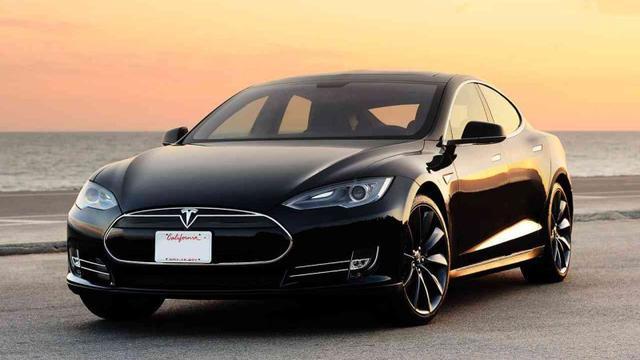 """为防Model S再""""惹祸"""",特斯拉对Autopilot大升级"""