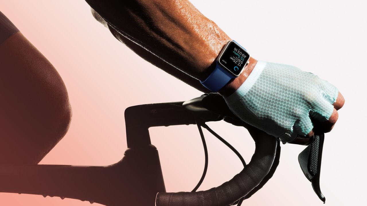 Apple Watch 2:比一代更受女性青睐